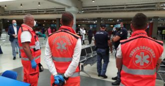 """Coronavirus, Roma e Milano respingono i passeggeri del Bangladesh sui voli dal Qatar. Speranza all'Ue: """"Maggior coordinamento"""""""