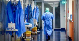 Coronavirus, crescono i contagi: sono 1.851 con oltre 105mila tamponi. Altre 19 vittime