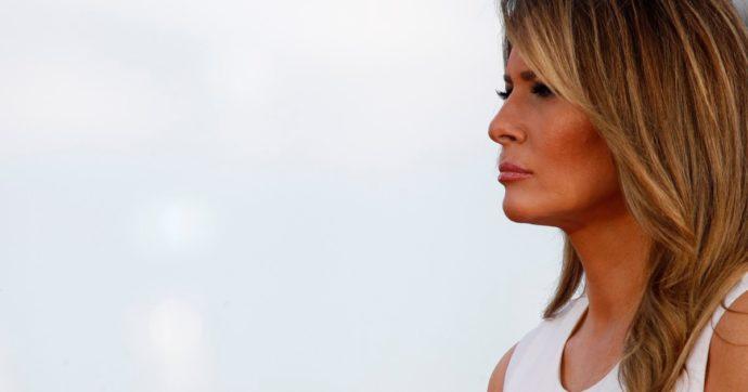 """Alan Friedman: """"Trump si mette in aereo con la sua escort Melania…"""". Risate e qualche 'no' in studio, ma nessuno lo blocca"""