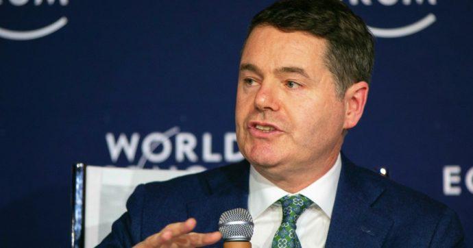 Eurogruppo, eletto presidente l'irlandese Donohoe. Sconfitta a sorpresa la spagnola Calviño, appoggiata anche dall'Italia
