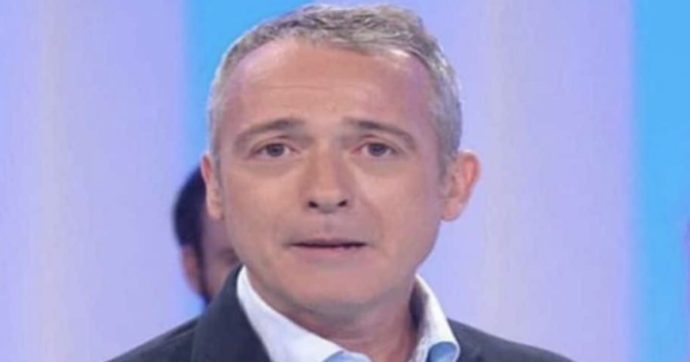 """Pierluigi Diaco: """"Tra tre giorni cancellerò ogni traccia: vi aspetto per la strada"""". Il conduttore lascia i social"""