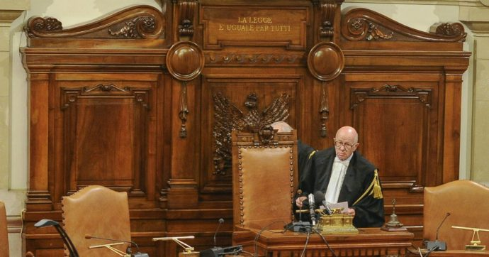 Audio Berlusconi, il giudice Antonio Esposito chiede d'intervenire alla Cedu sull'ex premier
