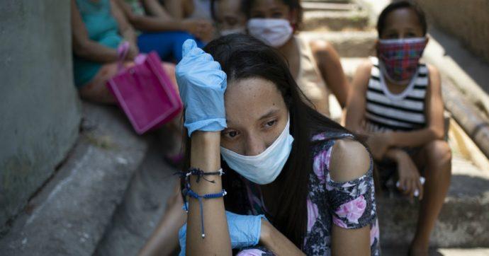 """Oxfam, il nuovo rapporto: """"Dopo la pandemia 270 milioni di persone potrebbero soffrire la fame: più vittime di quelle provocate dal virus"""""""