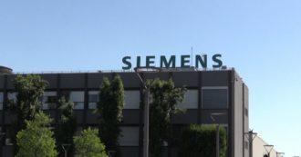 Smartworking, il 'caso' Siemens: 'Introdotto dal 2018, vantaggi ma visione più ampia'. Rsu: 'Rischi ci sono, come perdere il concetto delle 8 ore'