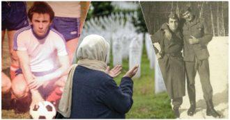Srebrenica, 25 anni dopo – Storie dei mille desaparecidos del massacro. 'Chi ha ricevuto le ossa è fortunato. Le loro bare leggere come fantasmi'