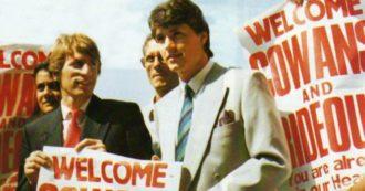 Ti ricordi – Quando il neopromosso Bari comprò il leader dell'Aston Villa campione d'Europa e una delle promesse inglesi?