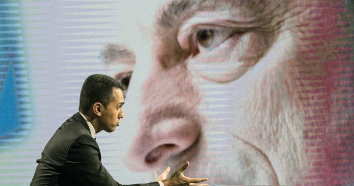 """Di Maio ha incontrato Draghi il 24 giugno. Lega e Fdi scatenati: """"Giochi di palazzo"""". La replica: """"Dietrologia, incontro istituzionale"""""""