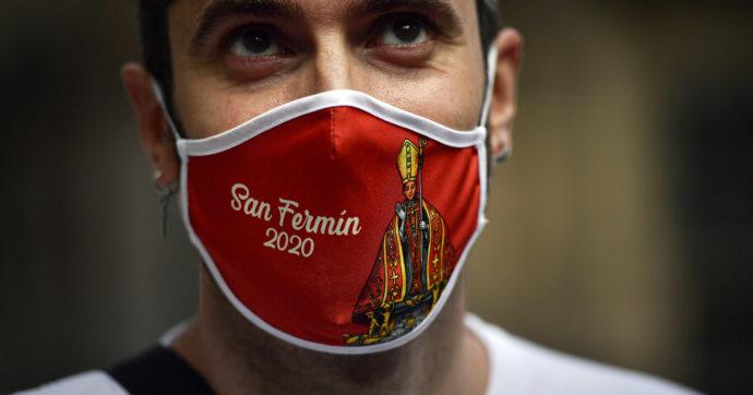 Coronavirus, in Spagna tornano mascherine e restrizioni: dalla Catalogna alla Galizia, più di 70 focolai attivi