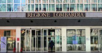 Camici dal cognato di Fontana, il dg della centrale acquisti della Regione Lombardia chiede di essere assegnato a nuovo incarico