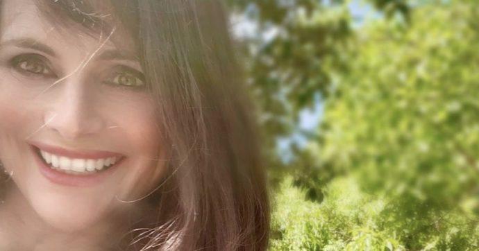 """Lorena Bianchetti si commuove a Io e Te: """"Non permetto a nessuno di togliermi il sorriso dell'anima"""""""