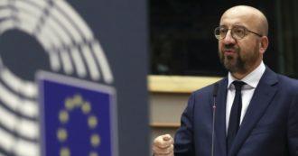 """Recovery fund, il presidente del consiglio Ue Michel conferma i 750 miliardi come base negoziale. Ma la Finlandia: """"Dare meno soldi"""""""