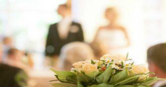 Padova, il padre della sposa è positivo al Covid: 91 invitati al matrimonio in isolamento