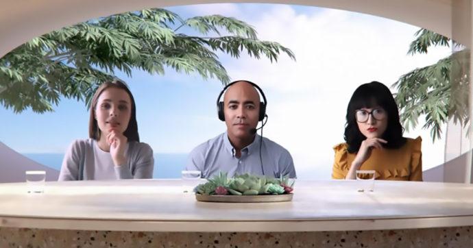 Microsoft Teams, l'app per le videoconferenze ci porterà in una stanza virtuale