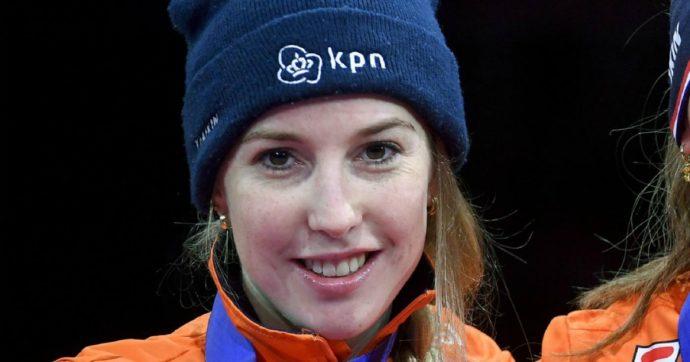 Morta a 27 anni Lara van Ruijven, campionessa di short track: colpita da malattia autoimmune