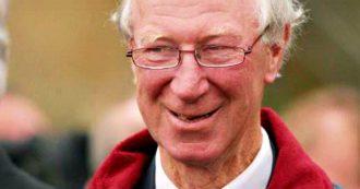 Morto a 85 anni Jack Charlton, fratello di Bobby e campione del mondo con l'Inghilterra. Portò l'Irlanda ai quarti di finale a Italia 90