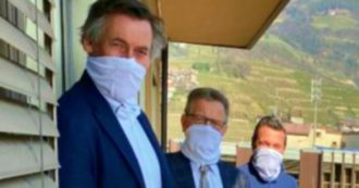 Bolzano, positivo al coronavirus l'assessore provinciale alla salute Thomas Widmann