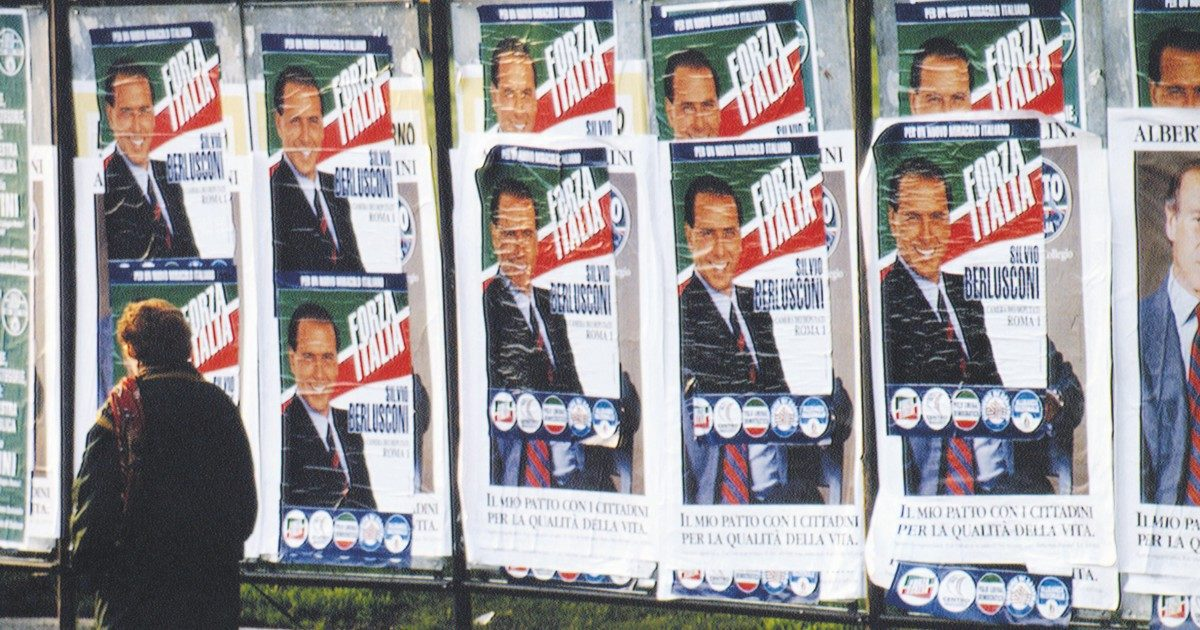 Stragi, quarta stagione tra bombe e Forza Italia