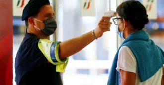 Coronavirus, nel dpcm proroga delle misure fino al 31 luglio: resta la mascherina, governo non allenta stretta su assembramenti e movida