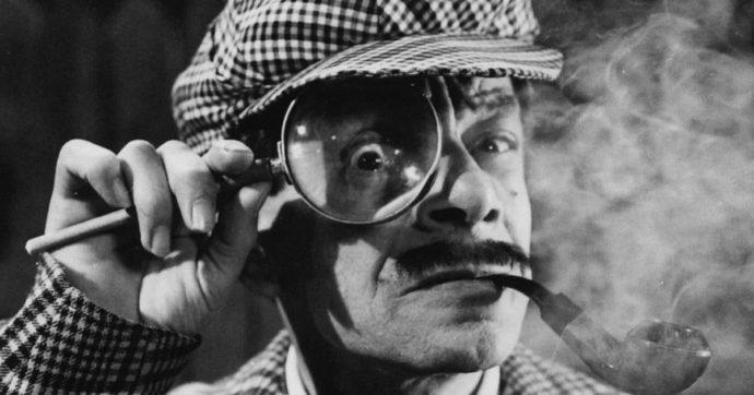Sherlock Holmes, per la prima volta va all'asta il manoscritto autografo di una delle storie create da Conan Doyle. Ecco quanto costa