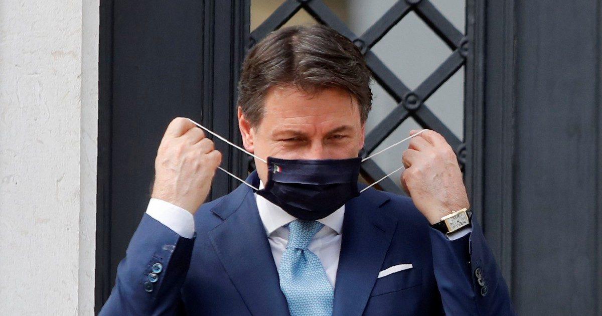 Dal Conte2 all'ipotesi Draghi: girotondo intorno al Cavaliere
