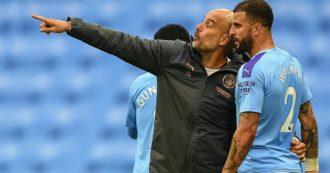 Il Manchester City parteciperà alla prossima Champions League: il Tas annulla la squalifica per violazione del fair play finanziario