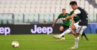 Juventus-Atalanta: i rigori sono giusti, è la regola il vero scandalo