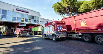 """Roma, """"rifiuti trattati non a norma"""": sigilli al tmb di Rocca Cencia, 6 indagati ai vertici Ama. La Capitale è senza un impianto di proprietà"""