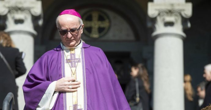 Covid, l'esperienza di un vescovo guarito per un tempo che ci chiede di cambiare