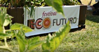 """Ecofuturo 2020, al via la settima edizione del festival dedicato alle ecotecnologie: """"Idee per ripartire in modo sostenibile"""""""