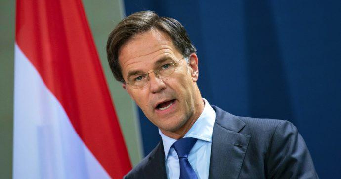 """Recovery Fund, Rutte: """"Soldi a fondo perduto? Solo con condizioni molto rigide"""". Italia e Spagna premono: """"Intesa deve essere a luglio"""""""