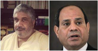 """Egitto, morto di Covid il giornalista Mohamed Mounir. La figlia: """"Lo ha contratto in carcere"""", lo stesso in cui è rinchiuso Zaki"""