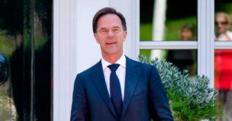 """Financial Times – """"L'idea che l'Olanda detti le condizioni a Italia o Spagna è antidemocratica"""""""