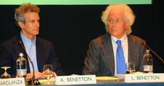 """Autostrade, i sindaci leghisti del feudo dei Benetton difendono la famiglia: """"Volgare caccia alle streghe, aggressione politica"""""""