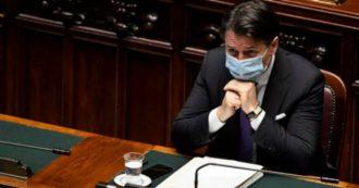 """Recovery fund, Conte alla Camera: """"Saremo i primi a presentare piano di rinascita a Bruxelles"""". Italia viva vota con +Europa per attivazione del Mes: bocciate risoluzioni Bonino"""