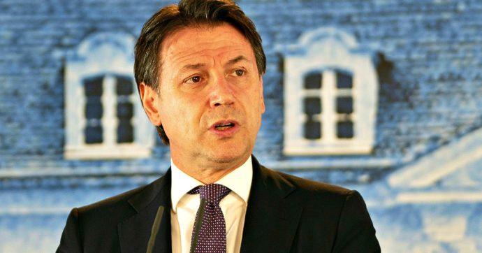 Mr. Giuseppi è molto ammirato oltreoceano. Peccato che in patria sia solo e criticato da tutti
