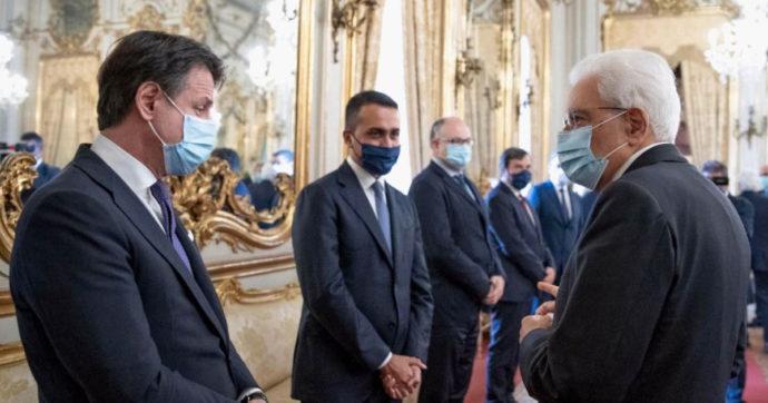 """Recovery fund, Mattarella vede Conte e conferma la linea del premier: """"Consiglio Ue decisivo. Avanti su direzione comunitaria"""""""