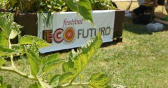 Ecofuturo 2020, la seconda giornata del festival: autostrade del mare, autocura energetica delle scuole e crowdfunding
