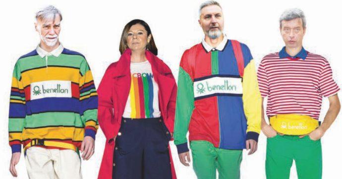 In Edicola sul Fatto Quotidiano del 15 Luglio: United demof Benetton. Consiglio dei ministri riunito a tarda ora