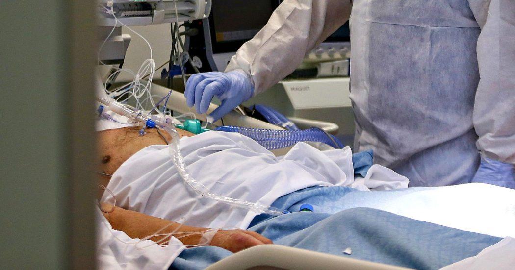 """Covid, il presidente dei rianimatori: """"Aggiungere 22° parametro: la tenuta delle terapie intensive. Correggere errori in vista della terza ondata"""""""