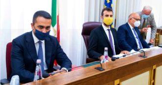 """Regeni, Di Maio: """"Prossimo obiettivo è far incontrare fisicamente le nostre procure. Fremm? Vendita di armi all'Egitto non è un favore"""""""