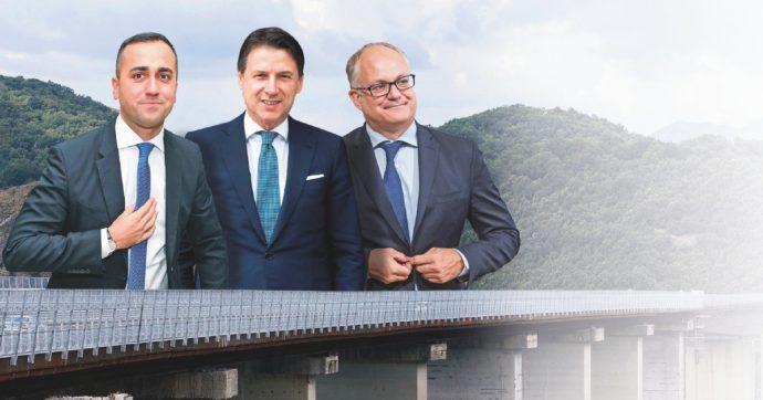 In Edicola sul Fatto Quotidiano del 16 Luglio: Vincitori e vinti. Conte, 5stelle e Gualtieri vincono battendo Renzi, De Micheli, Salvini e grande stampa