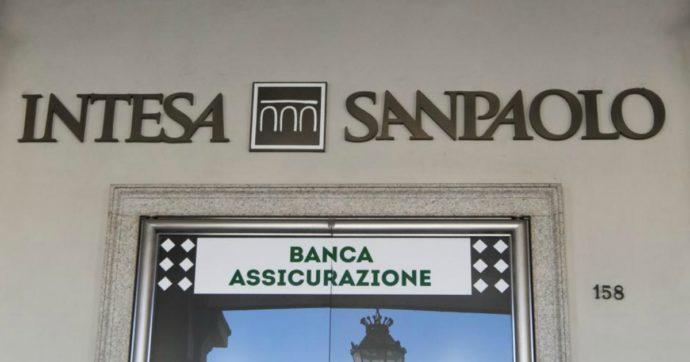 Banche, Intesa Sanpaolo alza la sua offerta su Ubi a 4,8 euro per azione