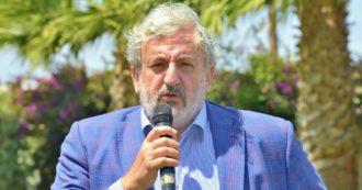 """Elezioni regionali Puglia, Emiliano: """"Renzi e Fitto alleati, sono attenti a lobby del carbone. Spero in Pd e M5s uniti nella battaglia per Ilva"""""""