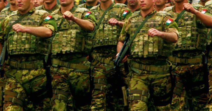 Sindacati militari, primo ok dell'Aula. Ma tra gli interessati c'è rabbia e delusione