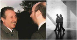 """Borsellino, parla l'amico-consulente informatico del pool antimafia: """"Nel '92 mi chiese di fare una ricerca su Berlusconi. Via D'Amelio? Già un mese prima era successo qualcosa"""""""