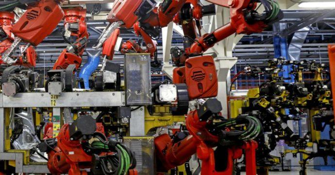 Industria, forte rialzo in maggio per fatturato e ordini. Pieno recupero ancora lontano