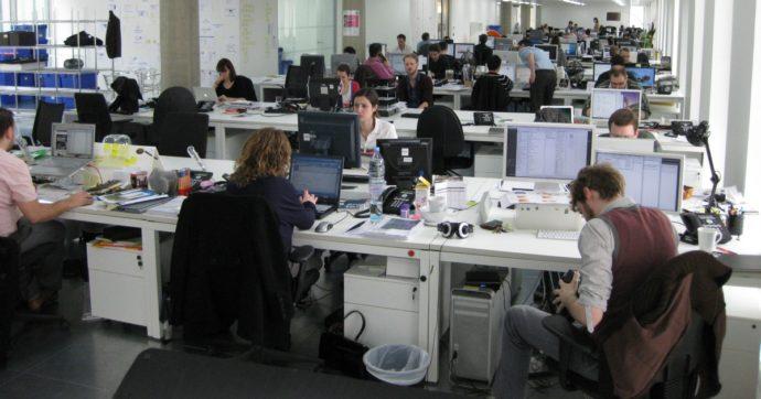 Centri per l'impiego: per funzionare bene dovrebbero avere un mandato chiaro