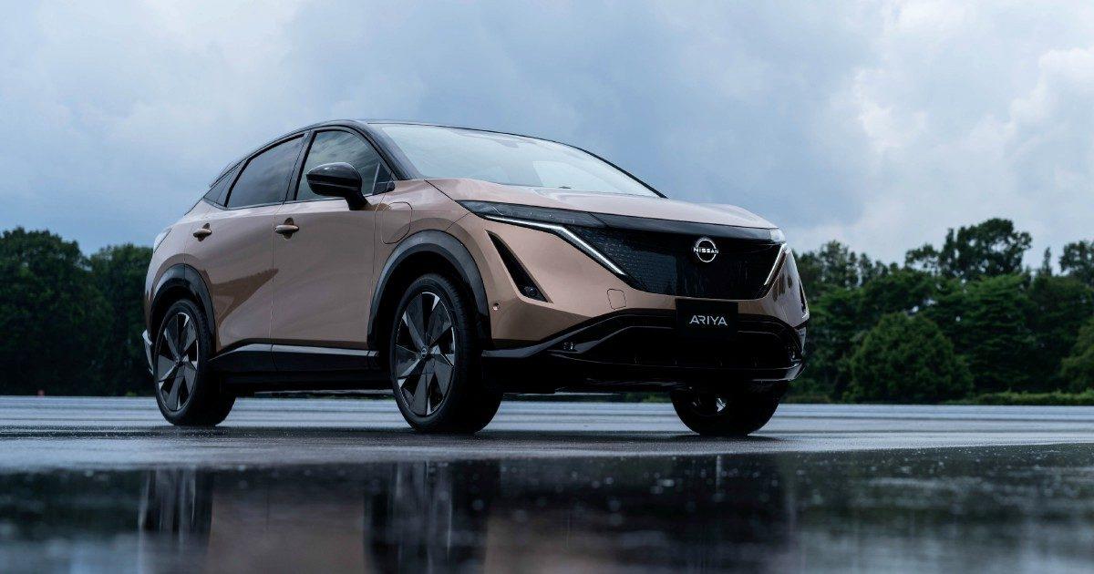 Ariya, il nuovo Suv che sposta gli equilibri tra Nissan e Renault