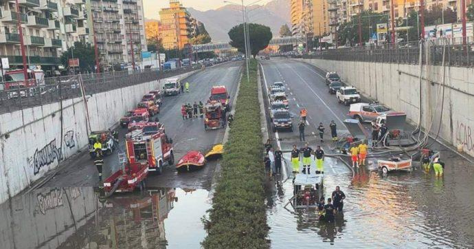 Palermo è una città che soffre: bisogna fare i conti con la realtà per poterla combattere