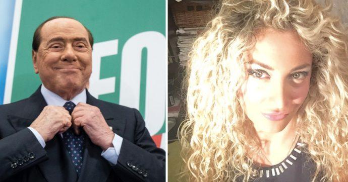 Silvio Berlusconi a Villa Certosa con la nuova fidanzata Marta Fascina (e le figlie)